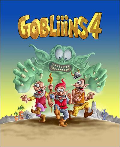 Gobliiins4Cover