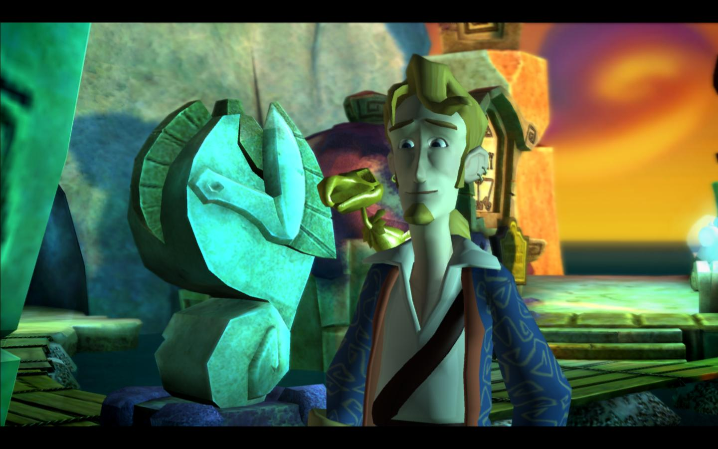 Tales Of Monkey Island Game Review