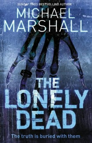 TheLonelyDeadCover