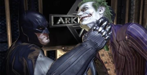 Joker&Bats