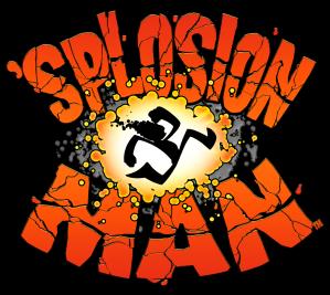 SplosionManLogo