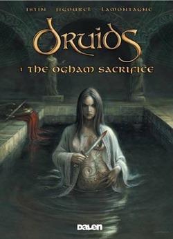 Druids The Ogham Sacrifice