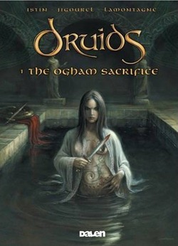 Druids The Ogham Sacrifice