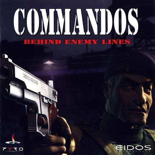 commandoscover