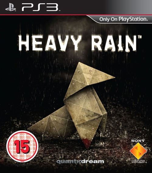 HeavyRainCover