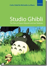 StudioGhibliKamerabooks