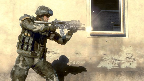 Battlefield: BC2-1