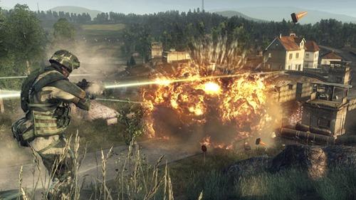 Battlefield: BC2-2