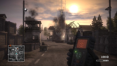 Battlefield: BC2-4