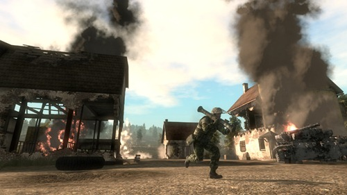 Battlefield: BC2-3