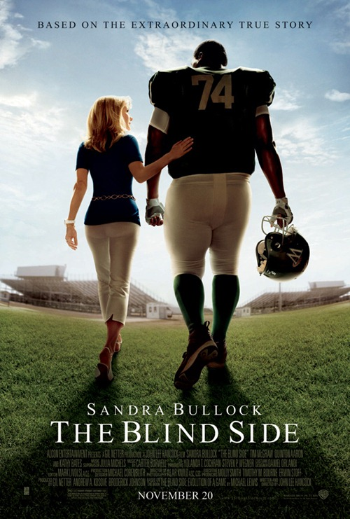 the-blind-side--poster