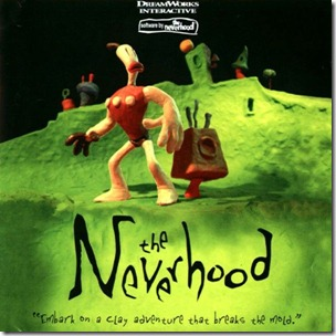 TheNeverhood