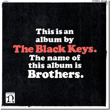 Brothers The Black Keys