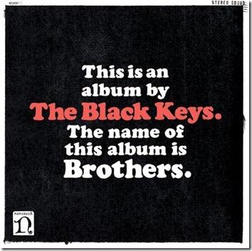Brothers The Black Keys