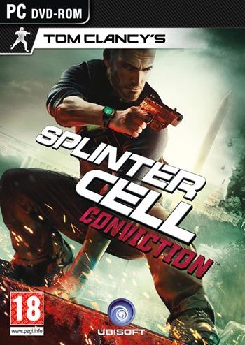 SplinterCellConviction