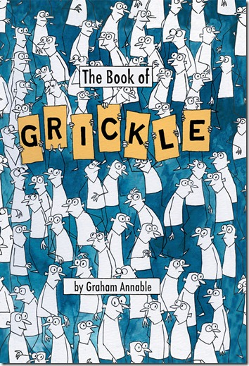 BookOfGrickle
