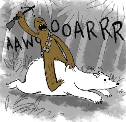 ChewiePolarBear