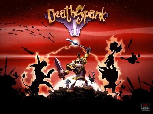 DeathSpankBoxArt