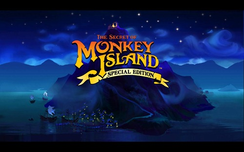 Monkey Island Orchestrated