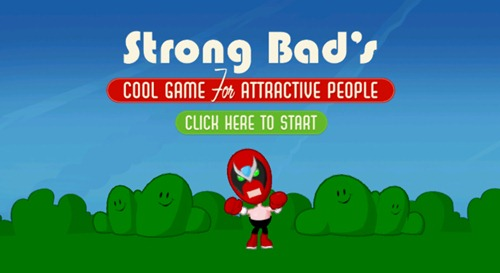 Strong-Bad