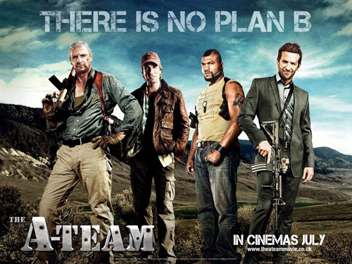 The-A-Team-Poster-Quad-UK