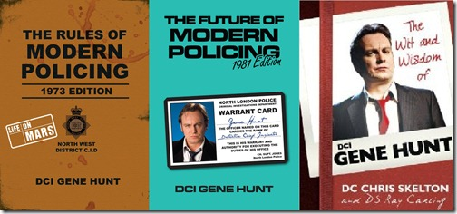 The Gene Hunt Collection
