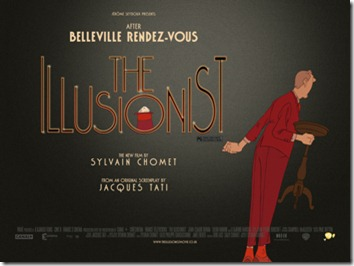 TheIllusionist
