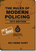 The Rules Of Modern Policing