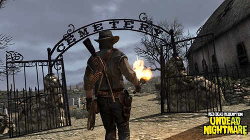 Undead Nightmare 2