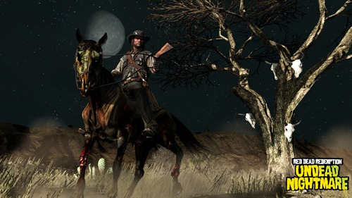 Undead Nightmare 6