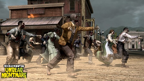 Undead Nightmare 3