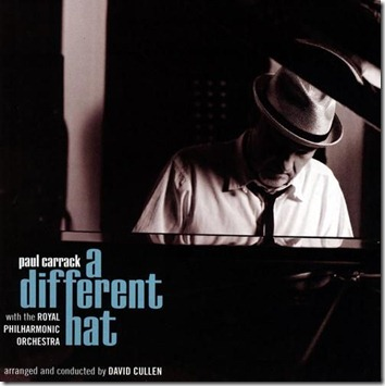 Paul Carrack A Different Hat