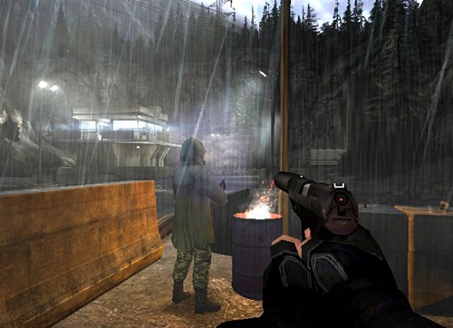 GAME REVIEW – Goldeneye 007 (Nintendo Wii)