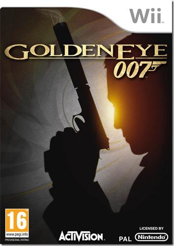Goldeneye 007 Wii