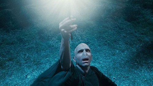 Deathly Hallows - 3