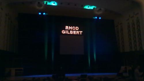 Rhod Gilbert 1