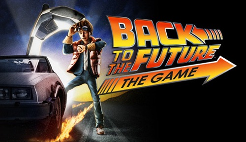 BackToTheFutureTheGame