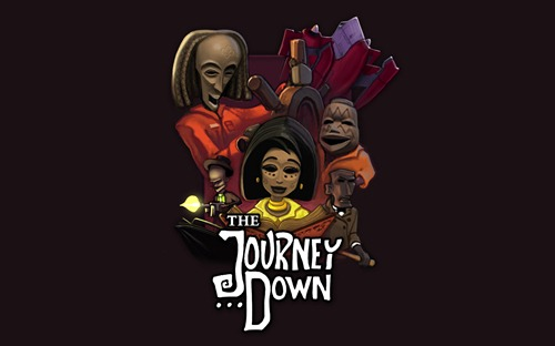 TheJourneyDown