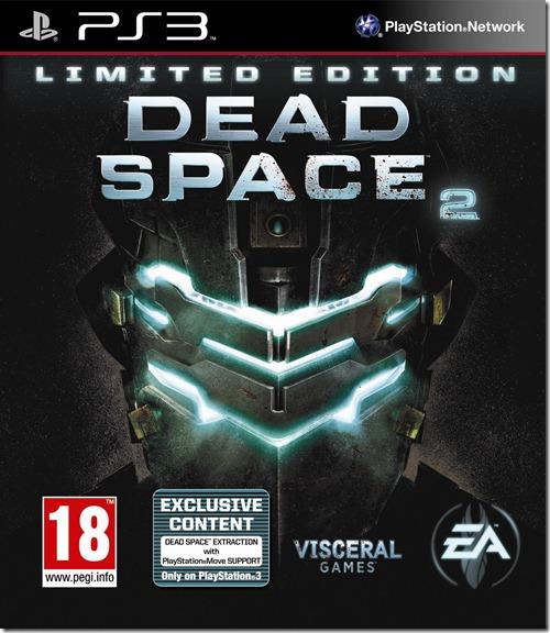 DeadSpace2LimitedEditionPS3