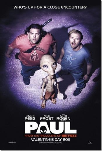 PaulPoster2011
