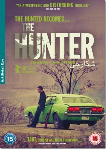 The HunterDVD