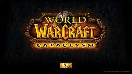 WOWCataclysm