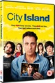City Island DVD 3D Packshot