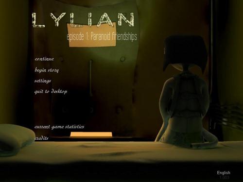 lylian title