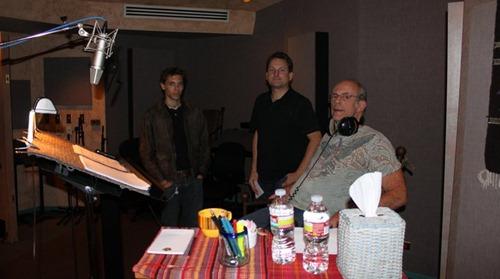 RecordingBTTF2