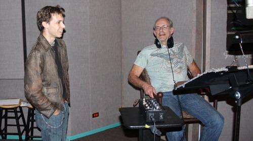 RecordingBTTF1