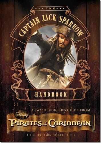 TheCaptainJackSparrowHandbook