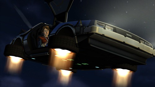 BTTF105_flying-delorean