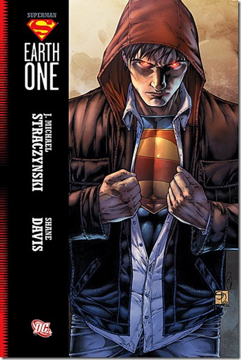 SupermanEarthOne