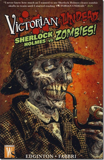 VictorianUndead